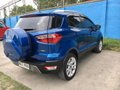 💥2020 Lady Driven Ford Ecosport Titanium Limited Edition 1.0L Ecoboost Engine Top Variant A/T runni-7