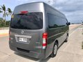 🚩2020 1st own Nissan NV350 Premium Bubble Top A/T Turbo Diesel Engjne running only 2T kms almost Br-9