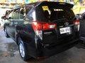 2018 1st owner , Lady driven and Seldom used  Toyota Innova G ( Multi Purpose Van )  -2