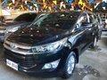 2018 1st owner , Lady driven and Seldom used  Toyota Innova G ( Multi Purpose Van )  -4