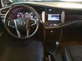 2018 1st owner , Lady driven and Seldom used  Toyota Innova G ( Multi Purpose Van )  -7