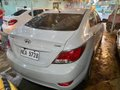 Second hand 2018 Hyundai Accent  for sale in good condition-5