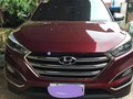FOR SALE! 2017 Hyundai Tucson  2.0 CRDi GL 6AT 2WD (Dsl) available at cheap price-1