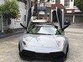 Grey 2004 Lamborghini Murcielago Amazing Deal for sale-1