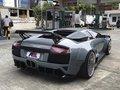 Grey 2004 Lamborghini Murcielago Amazing Deal for sale-8