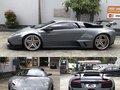 Grey 2004 Lamborghini Murcielago Amazing Deal for sale-10