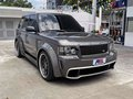 Pre-owned Grey 2006 Land Rover Range Rover Supercharged for sale-2