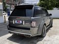 Pre-owned Grey 2006 Land Rover Range Rover Supercharged for sale-6