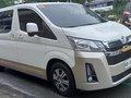 Good quality 2020 Toyota Hiace Grandia for sale-0
