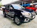 BARGAIN SALE! Black 2018 Nissan Navara CALIBRE 2.5 VGS AUTOMATIC Pickup by trusted seller-0