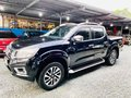 BARGAIN SALE! Black 2018 Nissan Navara CALIBRE 2.5 VGS AUTOMATIC Pickup by trusted seller-3