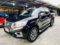 BARGAIN SALE! Black 2018 Nissan Navara CALIBRE 2.5 VGS AUTOMATIC Pickup by trusted seller-2