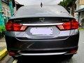 Honda City 2016 1.5 E CVT-1