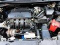 Honda City 2016 1.5 E CVT-7