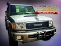 2021 TOYOTA LAND CRUISER LC79 LX10 BRAND NEW, 4.5L V8 DIESEL, MANUAL, 4WD, FULL OPTIONS, PICK UP-0