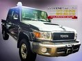2021 TOYOTA LAND CRUISER LC79 LX10 BRAND NEW, 4.5L V8 DIESEL, MANUAL, 4WD, FULL OPTIONS, PICK UP-1