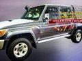 2021 TOYOTA LAND CRUISER LC79 LX10 BRAND NEW, 4.5L V8 DIESEL, MANUAL, 4WD, FULL OPTIONS, PICK UP-4