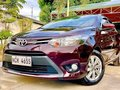 Red Toyota Vios 2016 for sale in Angeles-2