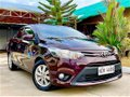 Red Toyota Vios 2016 for sale in Angeles-3
