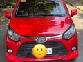 🚗2019 Toyota Wigo 1.0 G AT-7