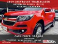 Red Chevrolet Trailblazer 2019 for sale in Las Piñas-9