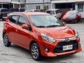 Orange Toyota Wigo 2020 for sale in Manual-4