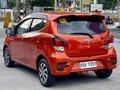 Orange Toyota Wigo 2020 for sale in Manual-1