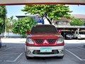 2008 Mitsubishi Adventure GLS Sports 368t Nego Batangas  Area-12