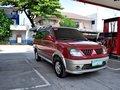 2008 Mitsubishi Adventure GLS Sports 368t Nego Batangas  Area-16
