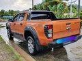 Selling Orange Ford Ranger 2018 in Subic-9