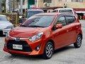 Orange Toyota Wigo 2020 for sale in Manual-3