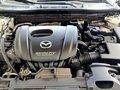 White Mazda 3 2014 for sale in Pasig-0