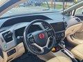 Selling White Honda Civic 2012 in Taguig-3