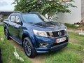 Selling Blue Nissan Navara 2017 in Las Piñas-3