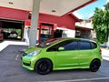 2014 Honda Jazz 1.5 AT 528t Nego Batangas Area-10