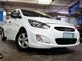 2011 Hyundai Accent 1.4L GL AT-0