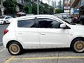 Good quality 2013 Mitsubishi Mirage  GLS 1.2 CVT for sale-0