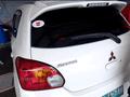 Good quality 2013 Mitsubishi Mirage  GLS 1.2 CVT for sale-3
