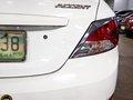 2011 Hyundai Accent 1.4L GL AT-9
