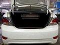 2011 Hyundai Accent 1.4L GL AT-11