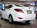 2011 Hyundai Accent 1.4L GL AT-12