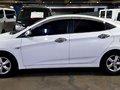 2011 Hyundai Accent 1.4L GL AT-14