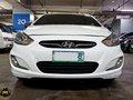 2011 Hyundai Accent 1.4L GL AT-15
