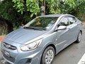 Affordable Second-hand 2018 Hyundai Accent Automatic-0