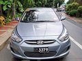 Affordable Second-hand 2018 Hyundai Accent Automatic-1