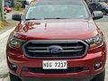 Selling Red 2019 Ford Ranger Pickup affordable price-2