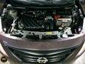 2020 Nissan Almera 1.5L E AT-1