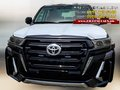 2021 TOYOTA LAND CRUISER, BRAND NEW, DIESEL, AUTOMATIC, MBS AUTOBIOGRAPHY, FULL OPTIONS, BULLETPROOF-0