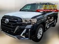 2021 TOYOTA LAND CRUISER, BRAND NEW, DIESEL, AUTOMATIC, MBS AUTOBIOGRAPHY, FULL OPTIONS, BULLETPROOF-2