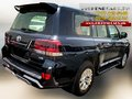 2021 TOYOTA LAND CRUISER, BRAND NEW, DIESEL, AUTOMATIC, MBS AUTOBIOGRAPHY, FULL OPTIONS, BULLETPROOF-4